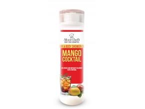 Mango - sprchovy gel