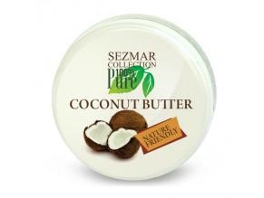 Kokos- maslo