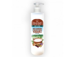 Bulharsky jogurt - telove mleko