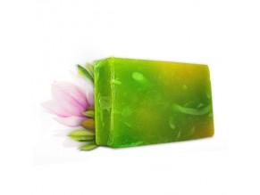 Magnolie - mydlo