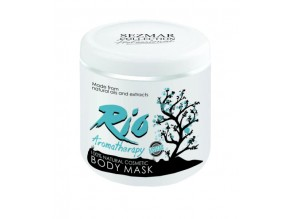 Rio - telova maska